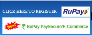 Rupay PaySecure / E-Commerce